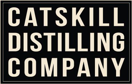 CatskillDistillingCompnayNY Logo